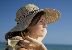 Solutions to Repair & Protect from UV Damage