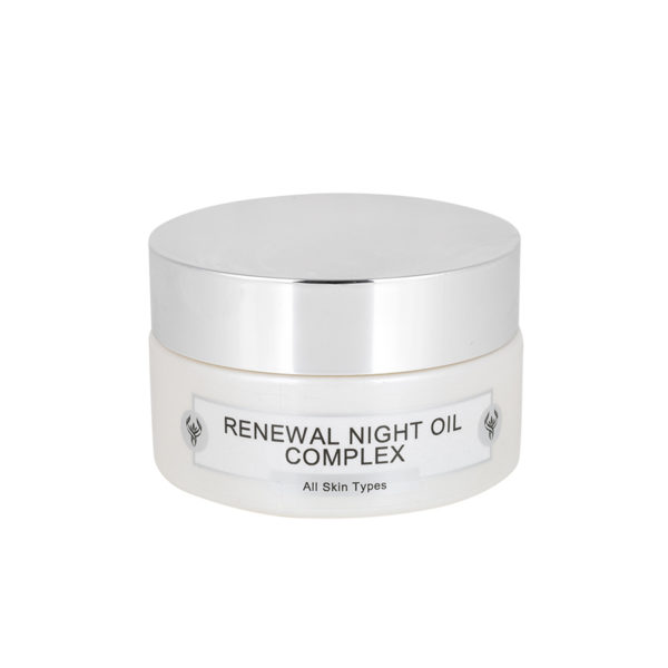 Renewal_night-oil-in-a-glass jar
