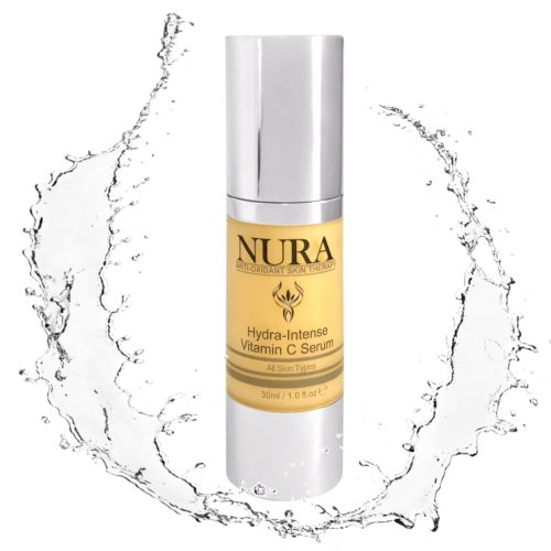 Anti-oxidising Serum for your face, neck & chest