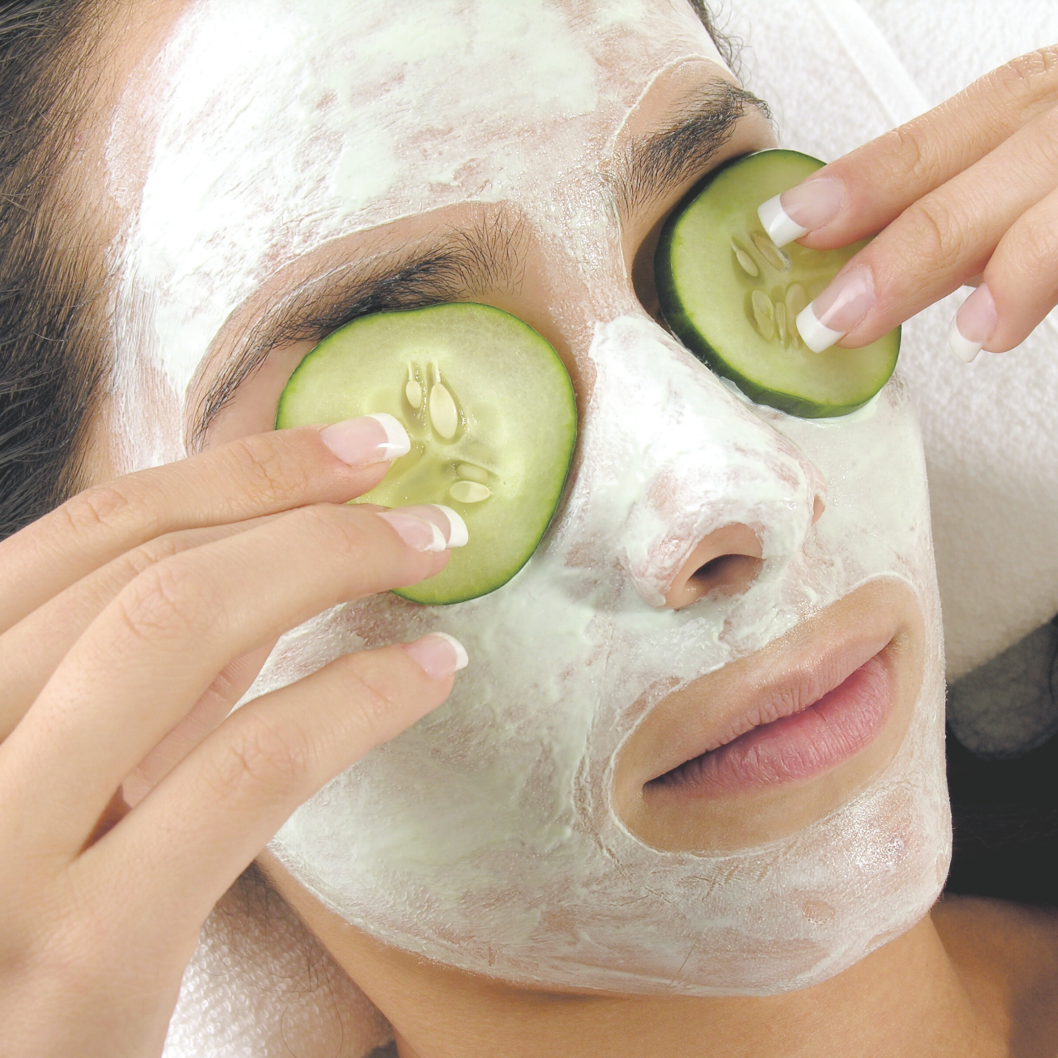 Facemask to make at home