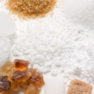 Why Sugar is bad for your skin
