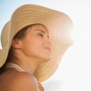 Why a Sunscreen is not just for Summer.